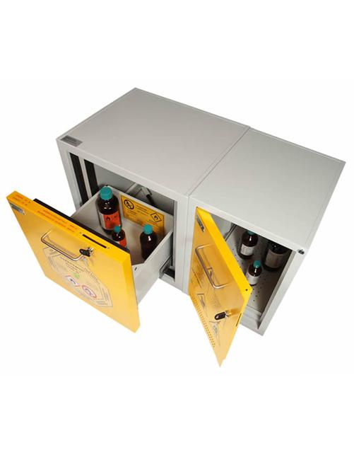 Шкаф для комбинированного хранения KEMFIRE® 1000/50 TYPE B