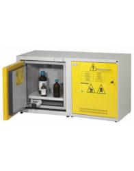 Шкаф для комбинированного хранения KEMFIRE® 1200/50 TYPE A
