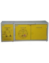 Шкаф для комбинированного хранения KEMFIRE® 1500/50 TYPE E