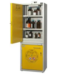 Шкаф для комбинированного хранения KEMFIRE® 600 A TYPE A