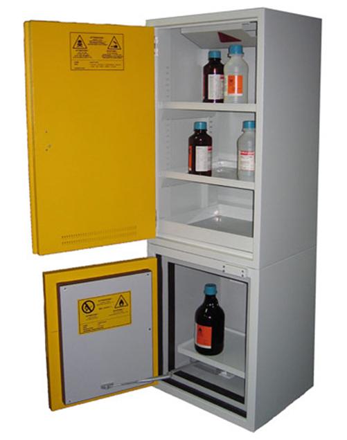 Шкаф для комбинированного хранения KEMFIRE® 600 TYPE A