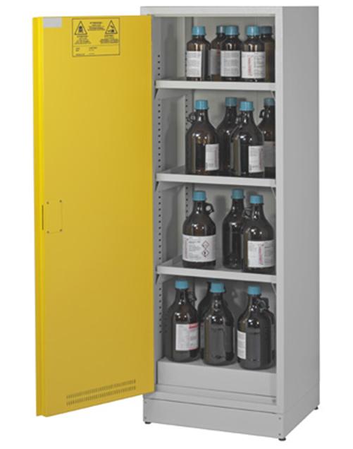 Шкаф для хранения кислот и оснований SAFETYBOX® A 600