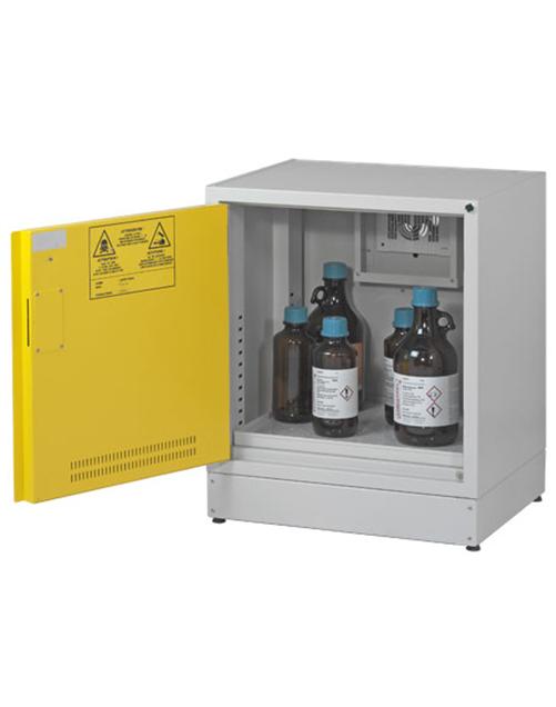 Шкаф для хранения кислот и оснований SAFETYBOX® A 600/50