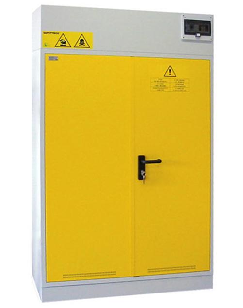 Шкаф для хранения кислот и оснований SAFETYBOX® AAF 120 NEW