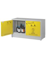 Шкаф для хранения кислот и оснований SAFETYBOX® AB 1200/50