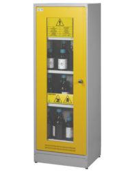 Шкаф для хранения кислот и оснований SAFETYBOX® AW 600